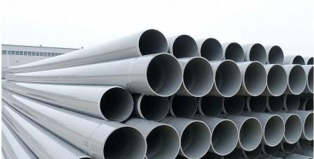 PVC-U农田低压灌溉管