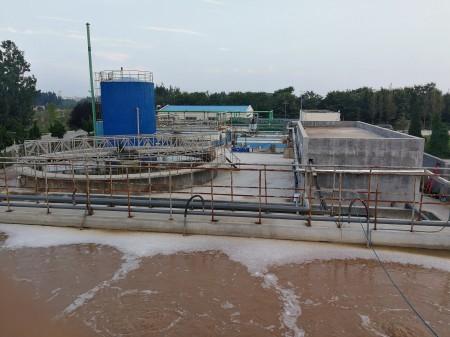 机械制造/乳化液废水处理