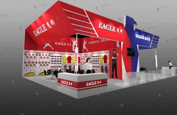 香港展览设计