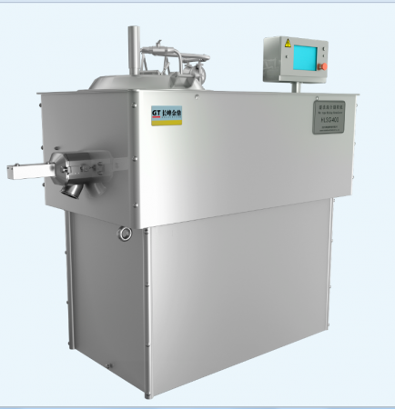 HLSG系列湿法混合制粒机