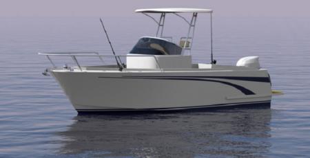 山东铝合金钓鱼艇|铝合金钓鱼艇生产商