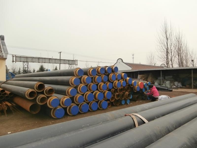 山东高温蒸汽保温管供应商