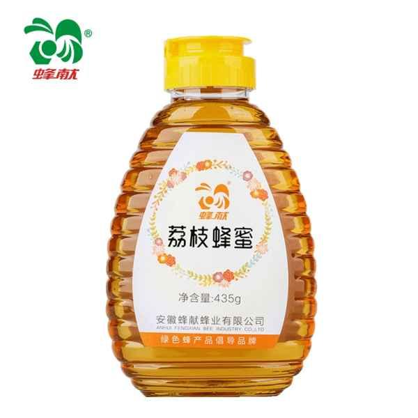 蜂献便携装荔枝蜂蜜