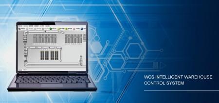WCS智能仓库控制系统
