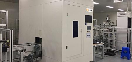 动力电池激光焊接设备厂商