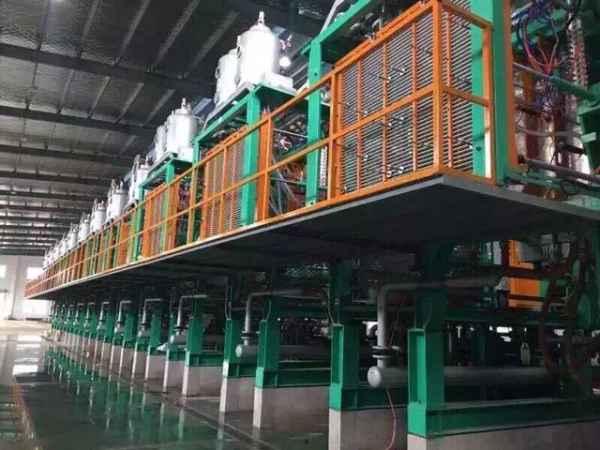 浙江泡沫箱生产设备