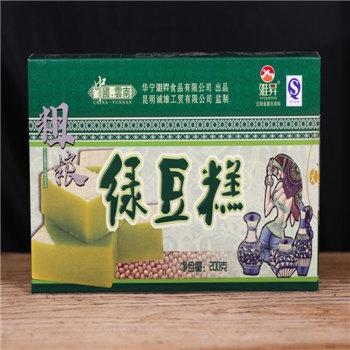 雅昇粗粮绿豆糕