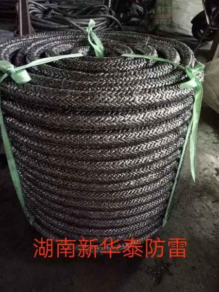 软体石墨线生产