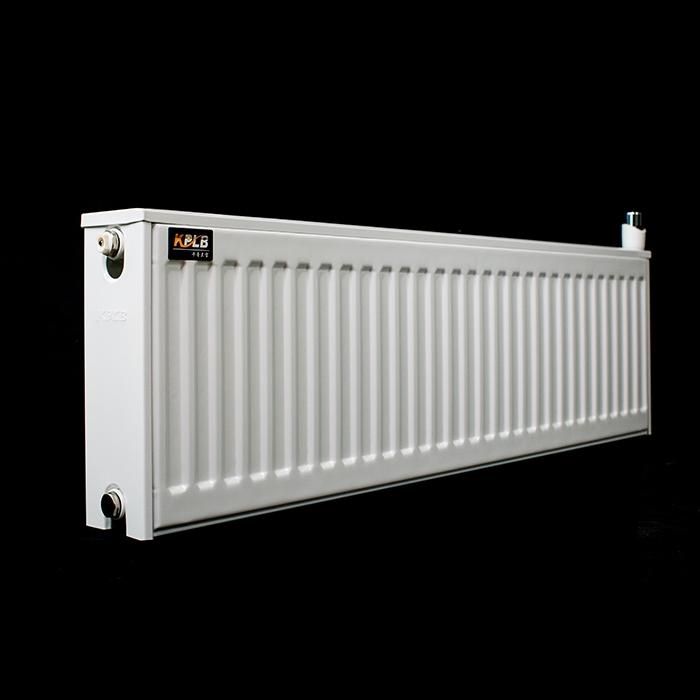 大连300mm高钢制板式散热器供应商
