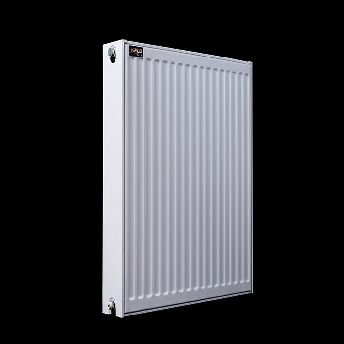 辽宁钢制板式散热器采购批发