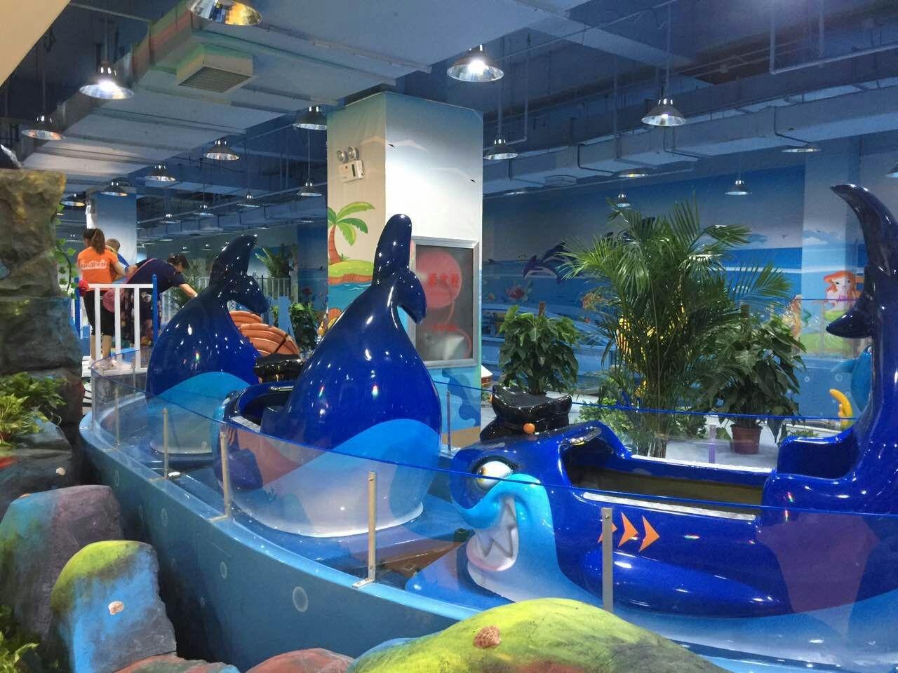 壁纸 海底 海底世界 海洋馆 水族馆 1280_960