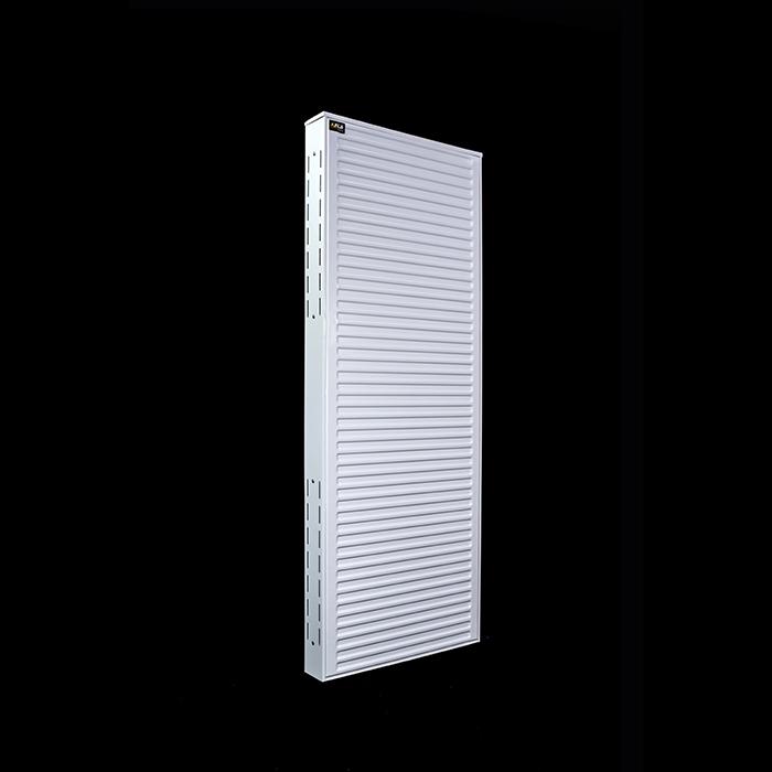 大连立式飞婷系列钢制板式散热器报价