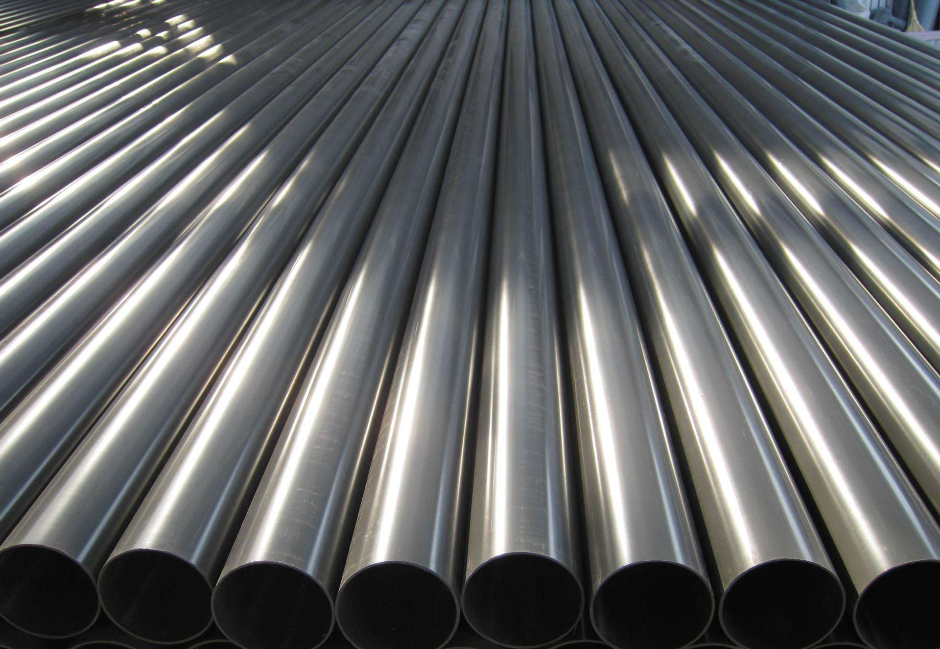 PVC-U农田低压灌溉管价格