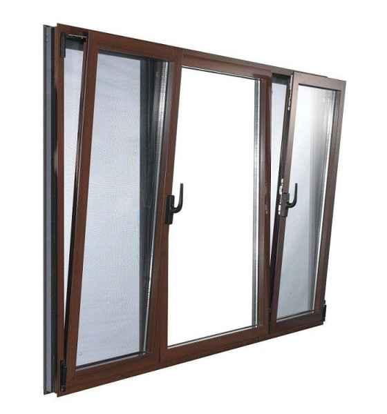 断桥铝塑门窗经销商
