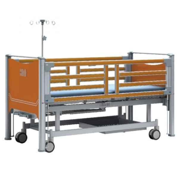 儿科专用儿童病床护理床-全球机械网-和全球机械采购图片