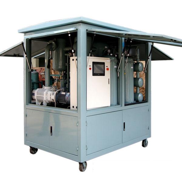 自动真空滤油机/自动真空滤油机