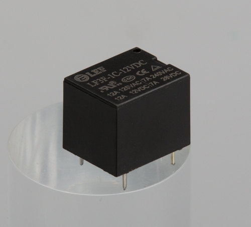PCB小型电磁继电器