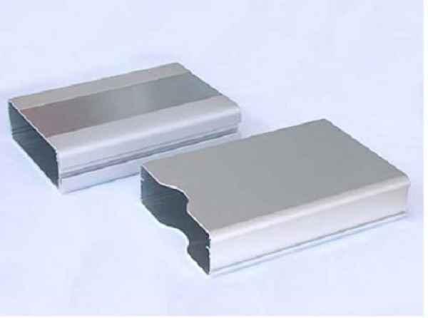 硬质氧化表面处理技术