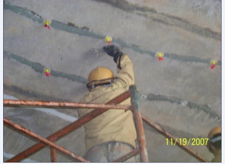 宁波房屋裂缝修补|房屋裂缝修补团队