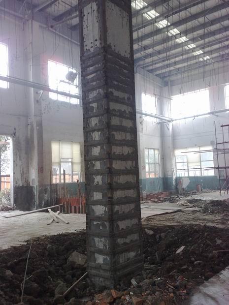 宁波加固工程|加固工程公司
