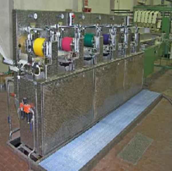 进口筒纱段染机|进口筒纱段染机供应