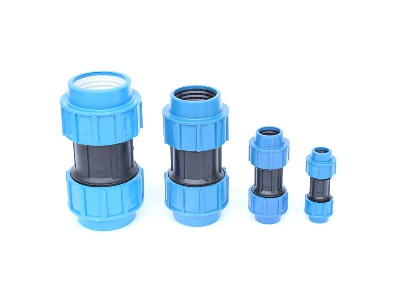 外接式PE管件生产商