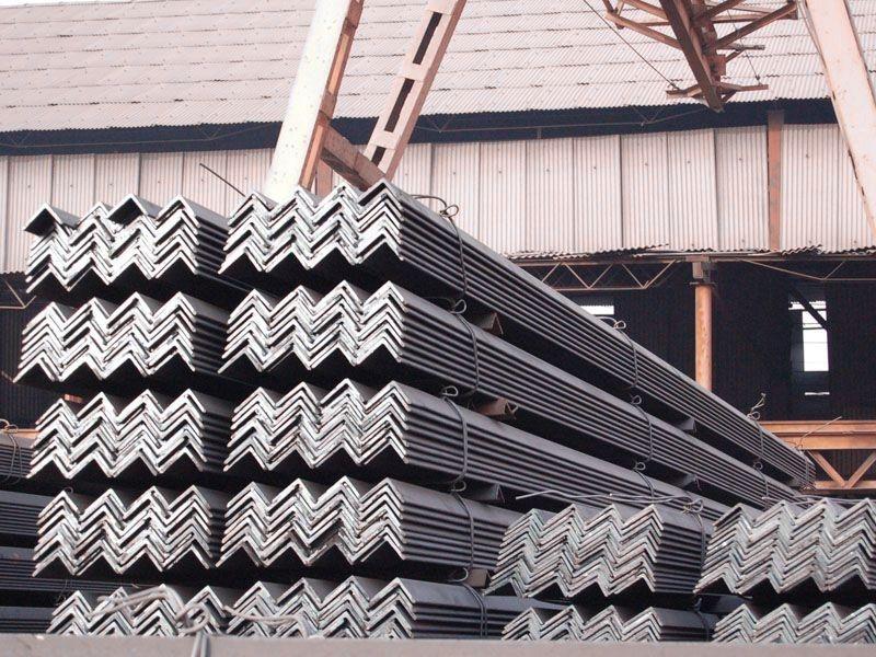 唐山角钢生产商