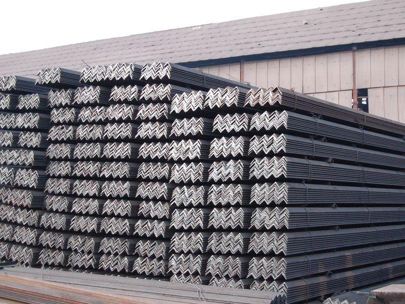 不等边角钢生产厂家