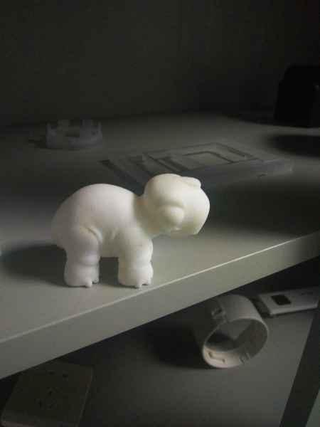 3D打印模型玩具工艺品