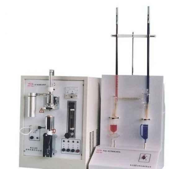 碳硫分析仪生产厂家