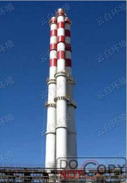 天津集束式不锈钢烟囱|集束式不锈钢烟囱销售