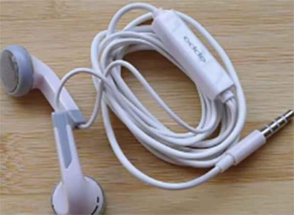 一键线控耳机