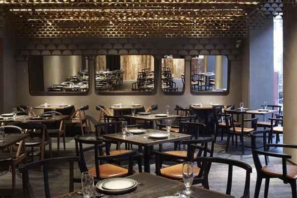 北京餐厅装修|餐厅装修哪家好