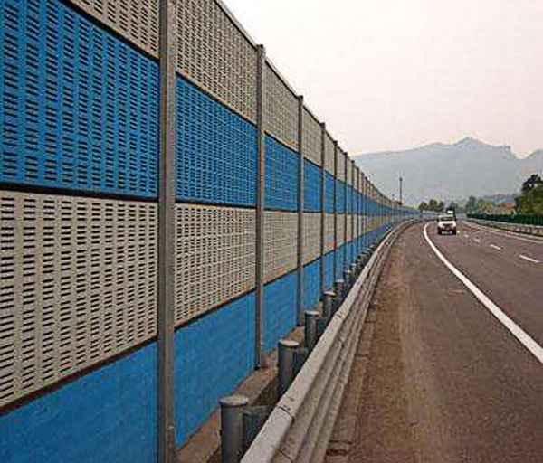 高速公路声屏障哪家好/高速公路声屏障