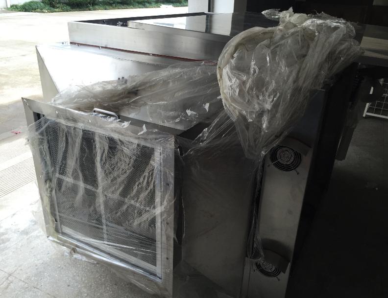 双介质阻挡放电/DDBD低温等离子废气净化器
