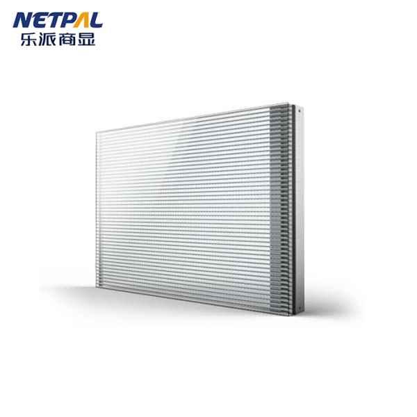 深圳透明LED显示屏厂家
