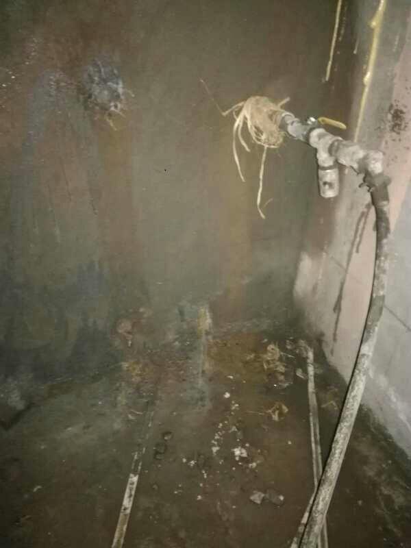 地下车库堵漏维修公司