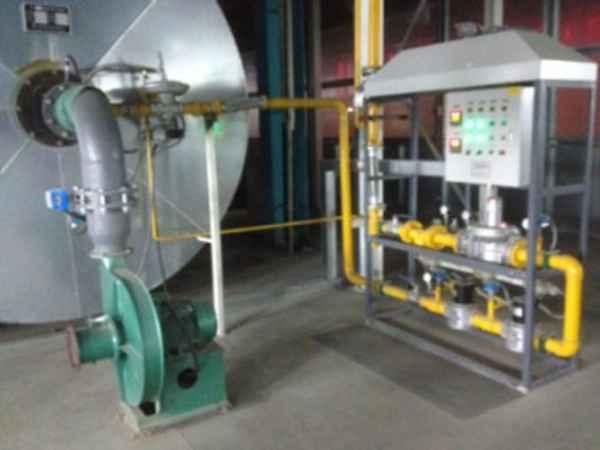 RTO废气焚烧处理燃烧器