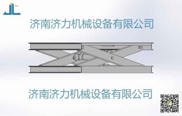 升降机设计咨询