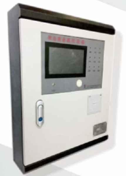 壁挂式电气火灾监控设备