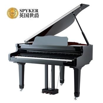 SPYKER三角钢琴演出钢琴