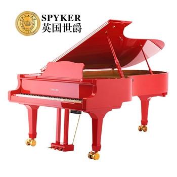 高端演奏三角电钢琴