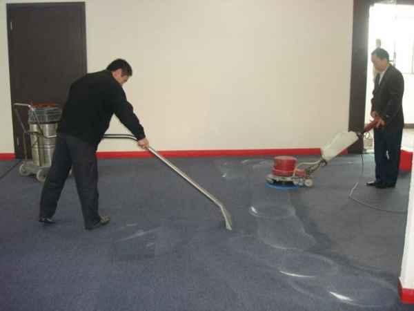 番禺区地毯清洗
