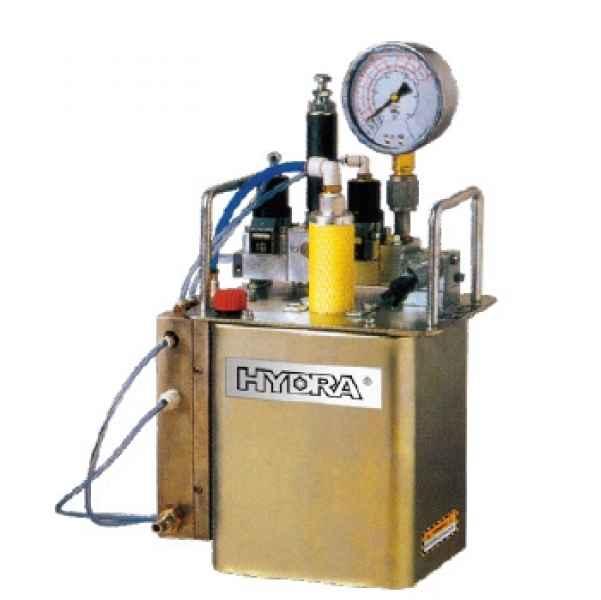 液压扳手气动泵