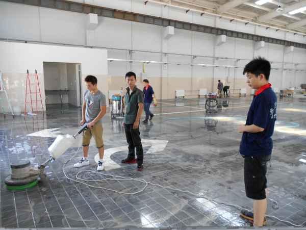广东地毯清洗