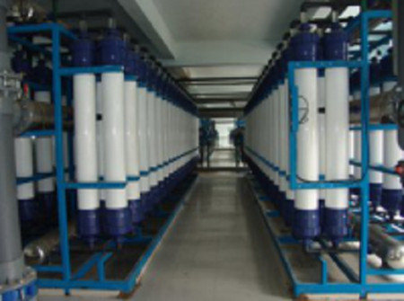 乳液废水处理厂家