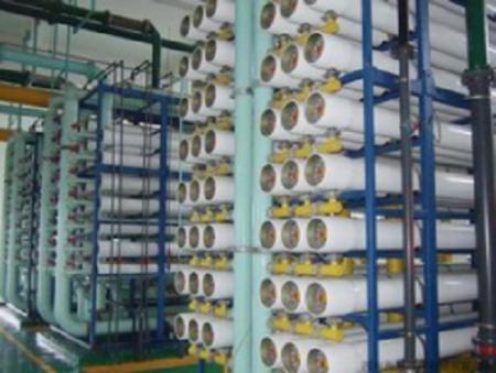 纳滤水处理设备订购