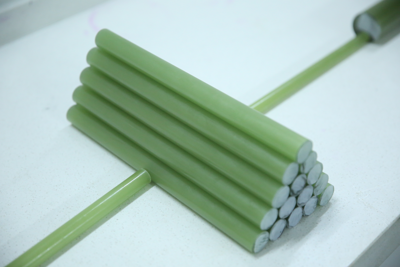环氧树脂玻璃纤维引拔棒