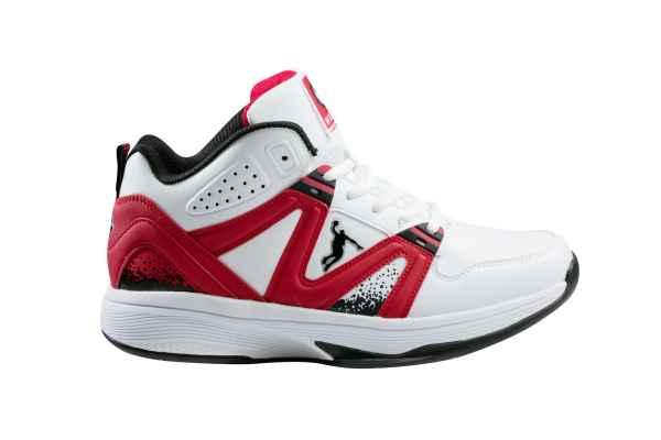 篮球鞋制造商