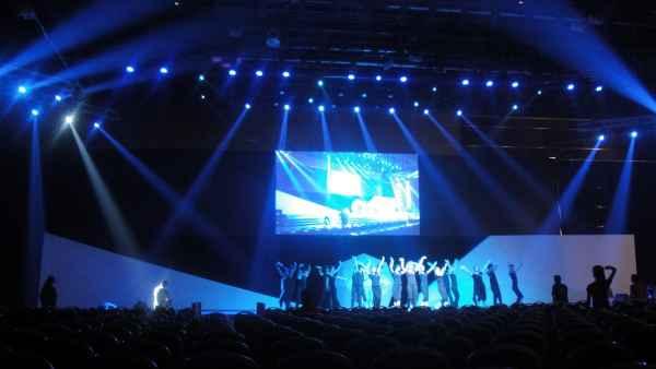 北京舞台灯光音响设备租赁哪家好|舞台灯光音响设备租赁